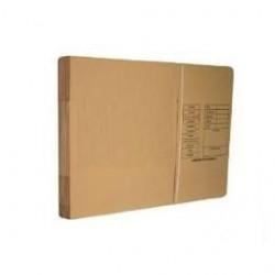 Pack 40 cartons standard