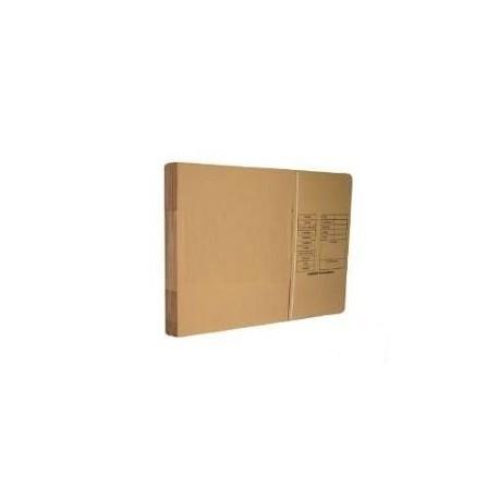 Pack 20 cartons standard